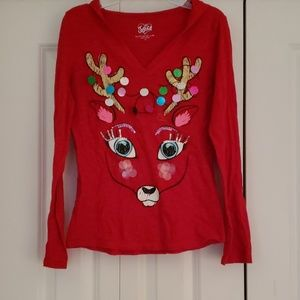 Christmastime Children's Longsleeve